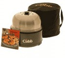 Cobb Barbecue - accessories